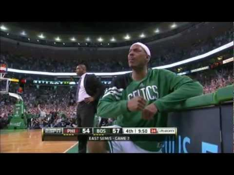 Boston Celtics - Mini Movie (Seasson 2011-2012)