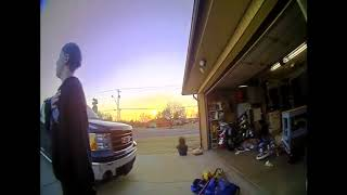OKC police release video of March police shooting
