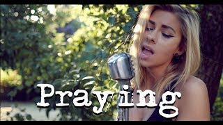 Kesha - Praying (Andie Case Cover)