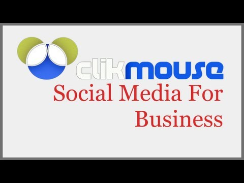 Social Media For Business - Get Free Facebook Traffic Using Social Media For Businesses