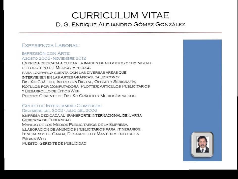 Bonito Ejemplo De Curriculum Vitae Pastor Viñeta - Ideas De Ejemplo ...