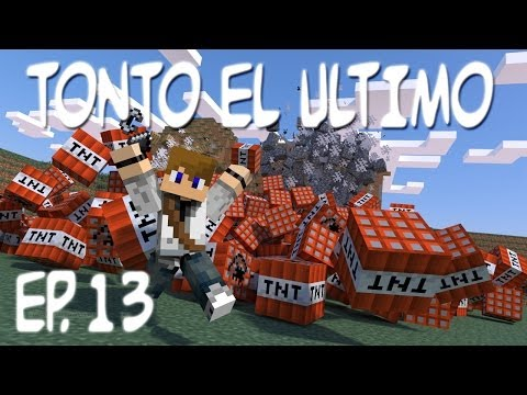 TONTO EL ULTIMO | TNT RUN | EP.13