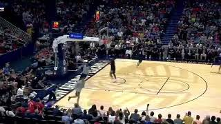 Lonzo Ball to Zion Williamson | 2019 New Orleans Pelicans open practice