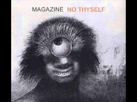 Magazine - Holy Dotage