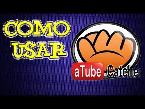 Descargar y como usar aTube Catcher 2014