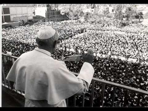 Amigo - Juan Pablo II, en el Instituto Miguel Ángel 30011979