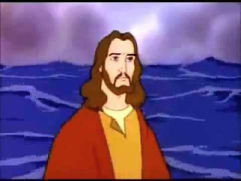 O meu barquinho está jesus de nasaré