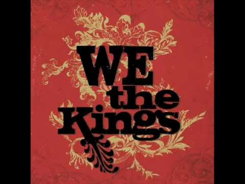 We The Kings - August Is Over
