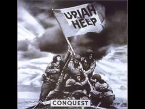 Uriah Heep - IT AIN