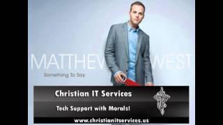 Watch Matthew West The Light Of Eternity video