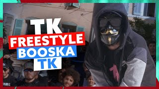 TK | Freestyle Booska TK
