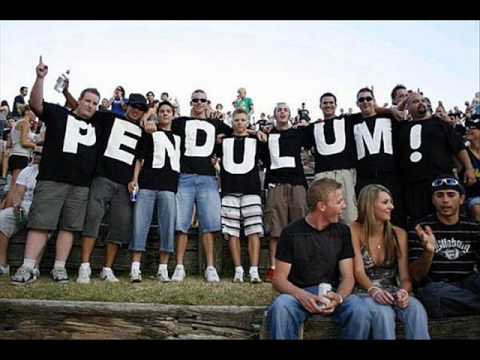 pendulum - axle grinder (original vynil version) [HQ]