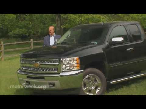 Road Test: 2014 Chevrolet Silverado