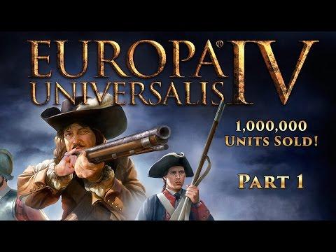 EU IV - 1 000 000 sold stream - Part 1