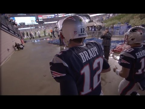 2015 New England Patriots' Season in Six Minutes!