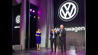 Auto Focus | Industry News: Volkswagen Media Appreciation Night