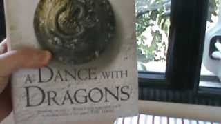 A Dance With Dragons Moment