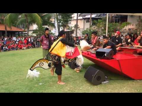 Kuda Kepang Singapura 2014 Cam 2 Full video
