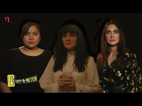 Didatengin Luna Maya-Suzzanna Bernapas dalam Kubur | Teppy O Meter