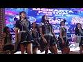 JKT48 Team KIII di Meikarta Music Festival