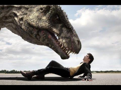 Более чем ЭТОТ монстр по земле еще не ходили. Археологи раскопали МЕГА динозавра.