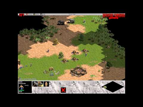 Age of Empires [PC] - Game Classic - [HD]