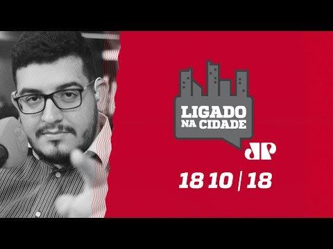 Jornal da Manhã - 18/10/18