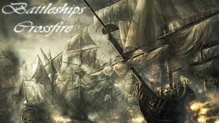 Warcraft 3 - BattleShips Crossfire