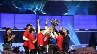 League of Legends Fighting For Gamers, eSports and World Recognition