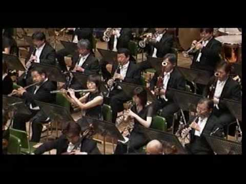 Gustav Holst - The Planets Op.32 Jupiter