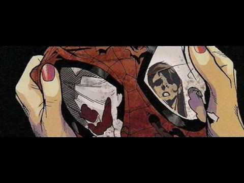 Ultimate Spider-man: Wake Me Up Inside video