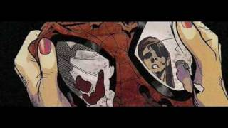 Ultimate Spider-Man: Wake Me Up Inside