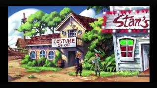 Monkey Island 2 Special Edition Making Of Trailer 1080p PS3, Xbox 360, PC, iOS