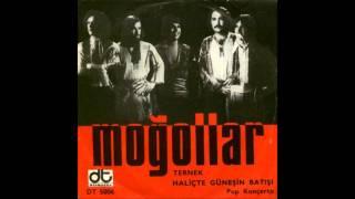 Moğollar (feat. Ersen) - Haliç'te Güneşin Batışı (45 version)