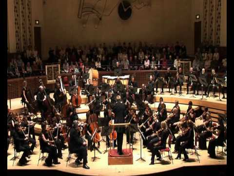 Jean Sibelius, Finlandia performed by Royal Liverpool Philharmonic Orchestra and Vasily Petrenko