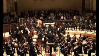 Jean Sibelius, Finlandia performed by Royal Liverpool Philharmonic Orchestra and Vasily Petrenko
