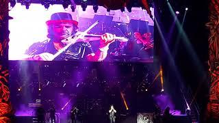 Mago de Oz -La cantata del diablo Diabulus in opera 2018 Monterrey