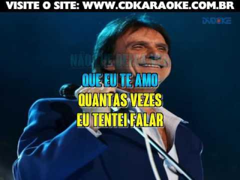 Roberto Carlos   Sua Estupidez