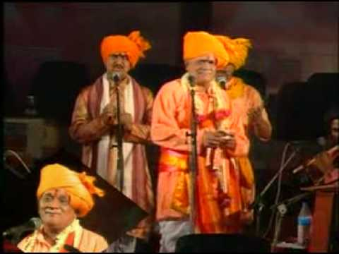 Shabad Kirtan [marathi ] Part- 2 video