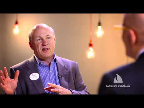 A Conversation with Seth Godin | Dan Cathy