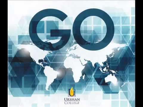 Urshan College - Go