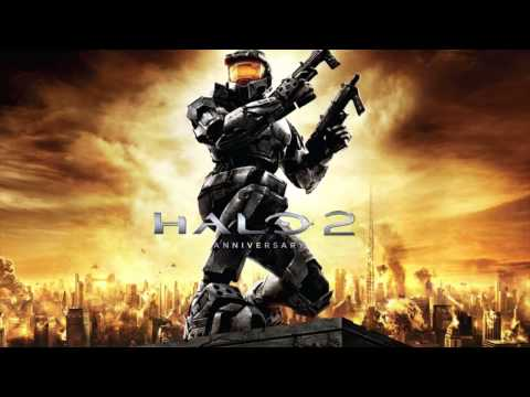 Halo 2 Anniversary OST  Halo Theme Gungnir Mix feat Steve Vai