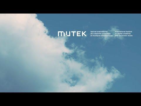 MUTEK 2017, Dream it Again