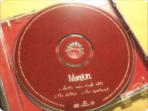 Mansun - The Drifters