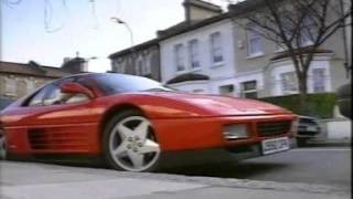 Top Gear - Ferrari 348 GTB