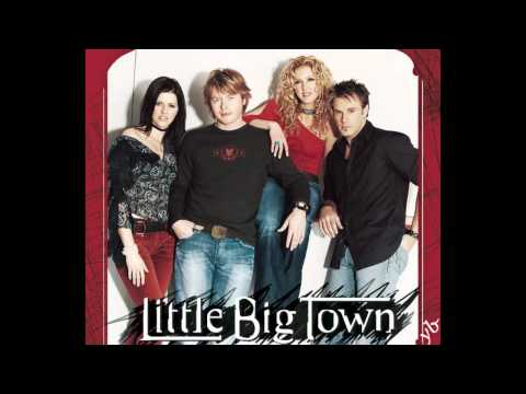 Little Big Town - Tryin
