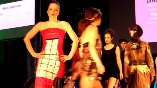 LEBC fashion show finale