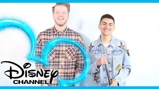 DISNEY CHANNEL WAND IDs