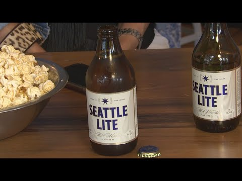 Seattle-Lite Brewing Company makes low-alcohol beer at their South Park taproom