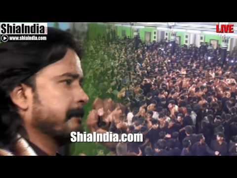 YA ZAHRA - Irfan Haider Live in Hyderabad